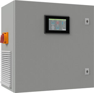 Hydrotouch VSD Pump Controller